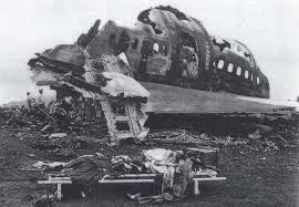 ジャンボ機 テネリフェ 衝突 事故 空港